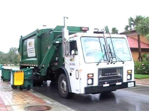 Garbage Trucks Part II