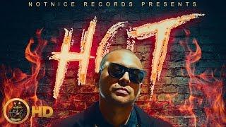 Sean Paul – Hot Full House Riddim November 2015