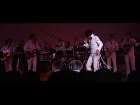 Elvis Presley - Suspicious Mind (1970)