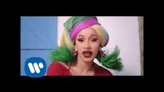 Cardi B, Bad Bunny & J Balvin - I Like It Official Music Video]