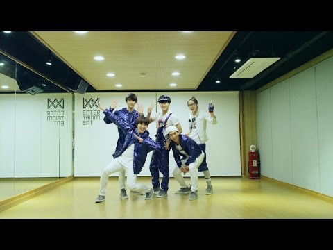 OK (Dance Practice Video)