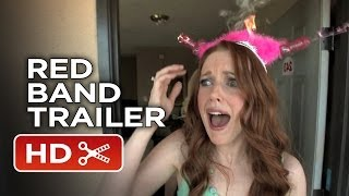 Best Night Ever Official Red Band Trailer (2014) - Comedy Movie HD