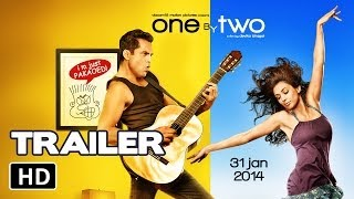 One By Two Trailer