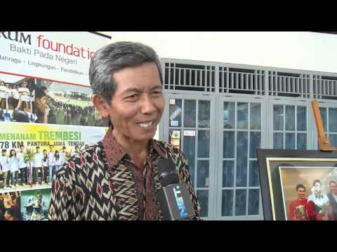 Entertainment News - Sosok Tontowi Ahmad