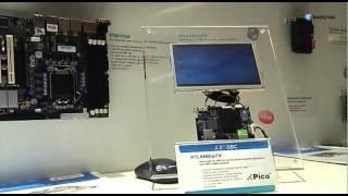 KTLX800/pITX