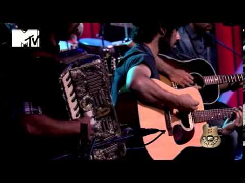 Kailasa - Daaro Na Rang (Full Song) MTV Unplugged Season 2
