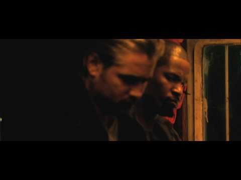 Miami Vice (2006) - Theatrical Trailer [HD]