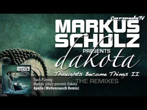 Markus Schulz presents Dakota - Apollo (Wellenrausch Remix)