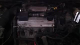 ДВС (Двигатель) в сборе Volkswagen Passat B4 Артикул 51041202 - Видео