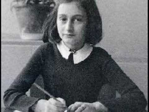 Anne Frank Speaks+Holocaust Documentary