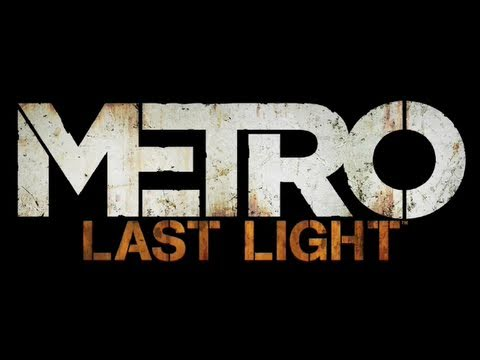 Metro: Last Light - Debut World Premiere Teaser Trailer (2011) OFFICIAL | HD