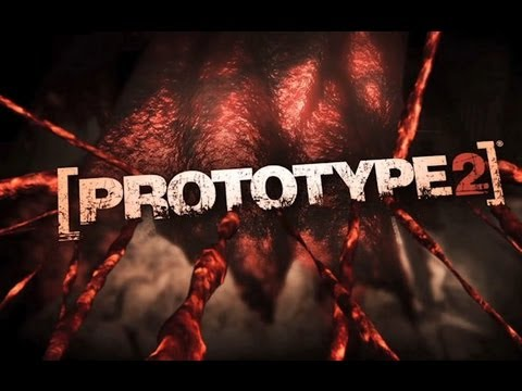 Prototype 2 - Daddy's Coming Home Trailer