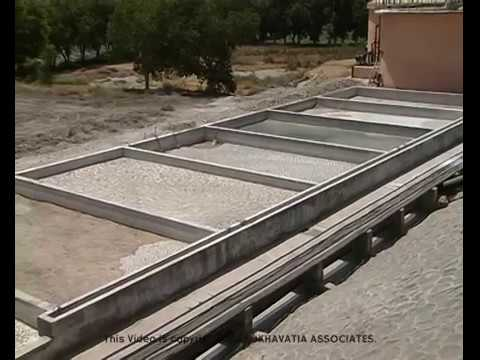 Waste Water Treatment Plant - Dairy Industry - Gujarat India -xWorzpqAqTI