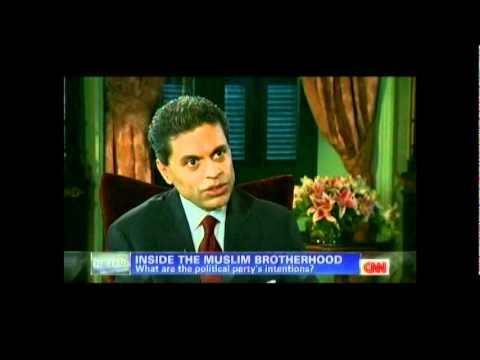 Dr. Essam El-Erian  Egyptian Muslim Brotherhood on FZ GPS 6/5/2011