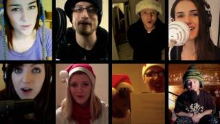 MERRY CHRISTMAS EVERYONE!! **YOUTUBE COLLAB** (Dec 25)