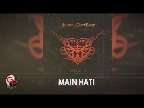 Main Hati (Video Lirik)