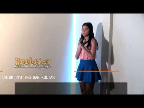 Pilih Fokus Kuliah Ketimbang Syuting Interview