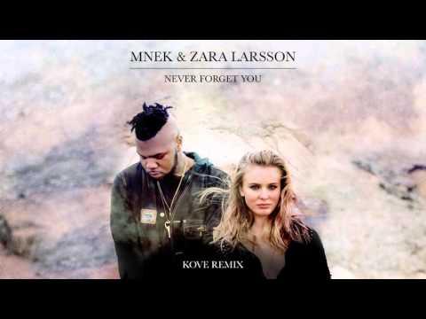 MNEK - Never Forget You (Kove Remix) - default