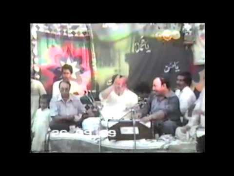 DAIKHA NAHIN KOI AAP SA by Nusrat fateh Ali khan 3_3 (1989)
