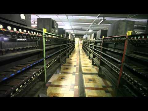 Musi Neri - Storie di uomini e carbone (Trailer HD)