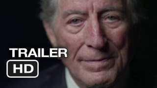 The Zen of Bennett Official Trailer (2012) - Tony Bennett Documentary Movie HD