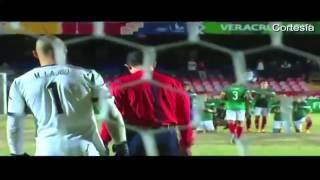 Porterto Xoloitzcuintle habla de su papel con el primer equipo y Sub 20 y selección Sub-21 en los juegos Centroamericanos.