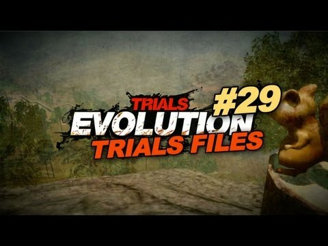 Trials Evolution: Trials Files #29