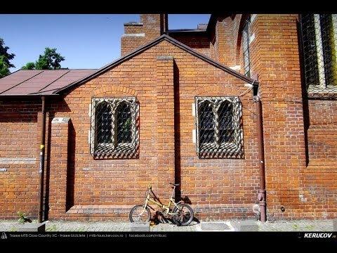 VIDEOCLIP Cu bicicleta prin Bucuresti - 17: Centru - Cartierele Evreiesc si Armenesc - Ateneul Roman