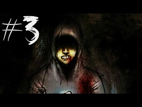 Cry of Fear - Gameplay Walkthrough - Part 3 - BEDROOM HEART ATTACK!