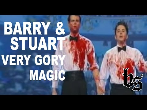 Barry and Stuart - Suicide in C Sharp
