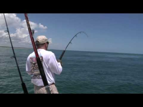 Bonita Boils! St. Lucie FL Chew On This Saltwater Fishing Show Videos
