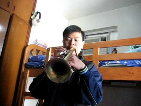 Trumpet Solo ~ My Heart Will Go On, theme from Titanic