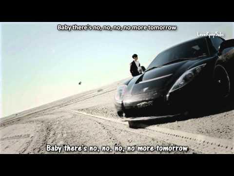 Tablo Ft. Taeyang - Tomorrow MV [English subs + Romanization + Hangul] HD