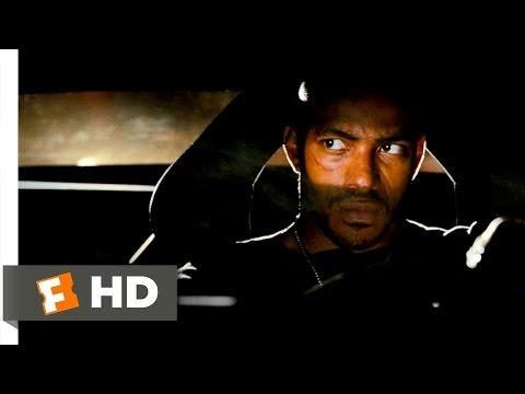 Fast &amp; Furious (7/10) Movie CLIP - Night Runners (2009) HD
