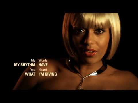 Ida Corr - Ride My Tempo (official new Video) HQ