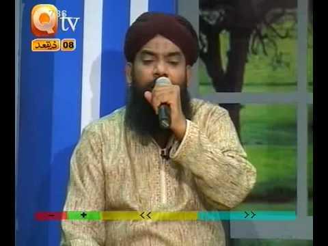 ARABIC NAAT(Ya Tibah Ya Tibah)IMRAN SHEIKH IN QTV.BY   Naat E Habib