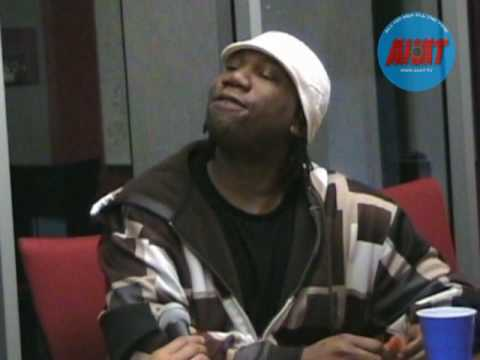 KRS-One talks about rap battles, Lil Wayne, Jay Z, Nelly, Hip-Hop with Omar Starr (OD)