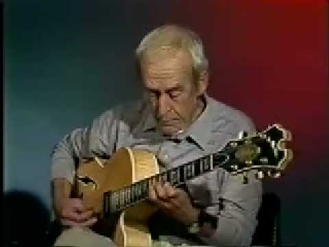 THE GUITAR SHOW with Jimmy Raney