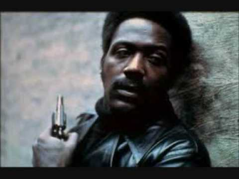 Shaft Theme 1973 (Extended)