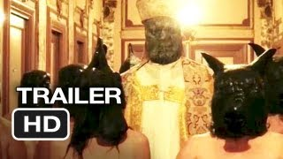 Lords of Salem Official Trailer (2013) Rob Zombie Movie HD