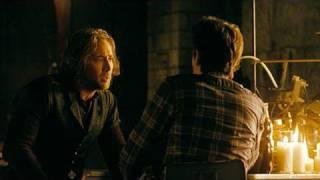 'The Sorcerers Apprentice' Trailer 2 HD