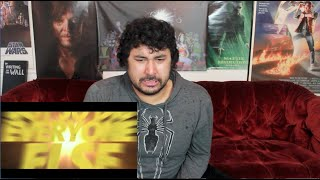 KILL ME THREE TIMES TRAILER REACTION & REVIEW!!!