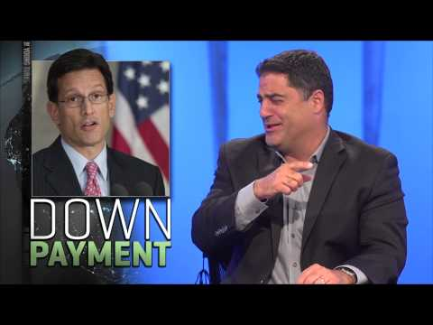 (Republican) Cantor's Wall Street Bribe Is Hardly Anything, Say Corruption Defenders  9/6/14