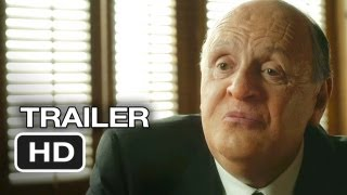 Hitchcock Official Trailer (2012) - Anthony Hopkins Movie HD