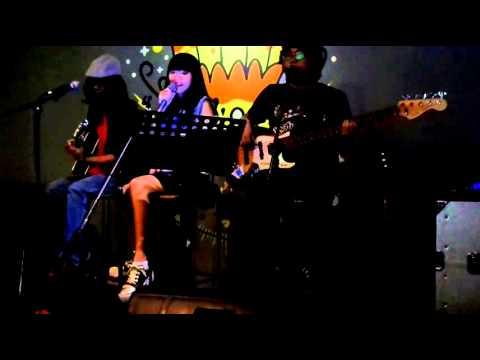 Ponytail to Shushu (Live)