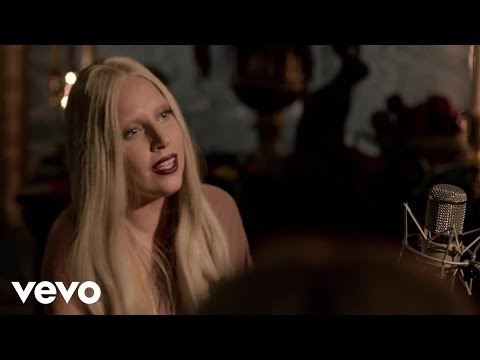 You and I (A Very Gaga Thanksgiving)