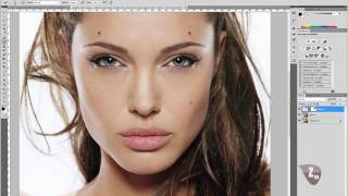 Avatar Navi erstellen Teil 1/3 - Photoshop Tutorial