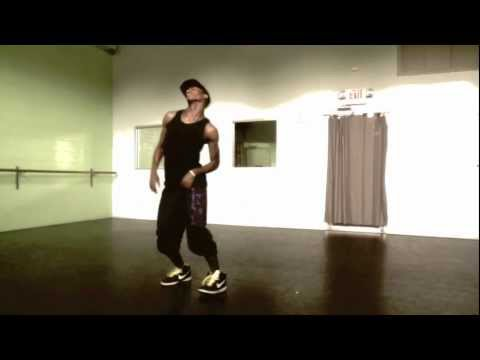 sean bankhead - higher by jhene aiko. class choreography