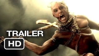 300: Rise of an Empire Official Trailer (2014) - Frank Miller Movie HD