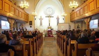Msza św z okazji 10 rocznicy śmierci ks Józefa Pałki